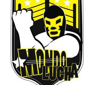 Profile picture for Mondo Lucha!