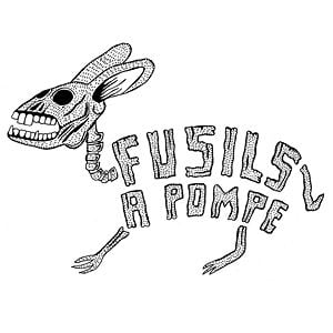 Profile picture for Fusils à Pompe