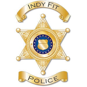 Profile picture for Indy Fit Police