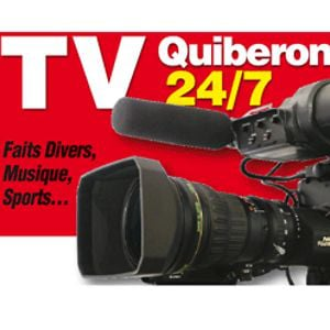 Profile picture for TV Quiberon 24/7