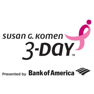 Profile picture for Susan G. Komen 3-Day