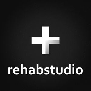 Profile picture for + rehabstudio