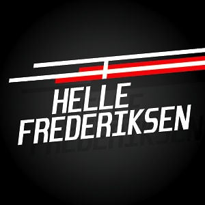 Profile picture for Helle Frederiksen
