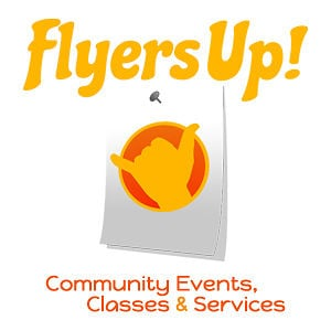 Profile picture for FlyersUp!