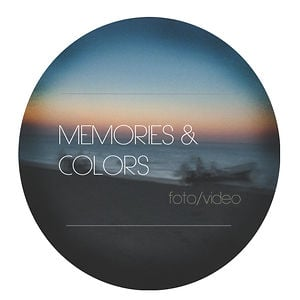 Profile picture for MEMORIES AND COLORS