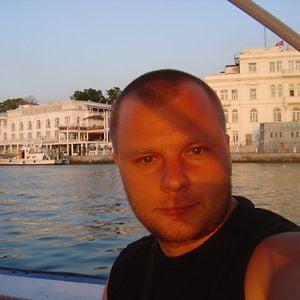 Profile picture for bearenok
