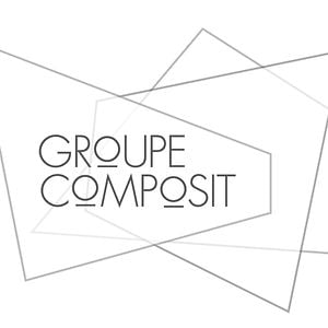 Profile picture for Groupe Composit