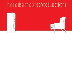 Profile picture for lamaisondeproduction