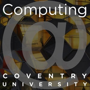Profile picture for computing@coventry