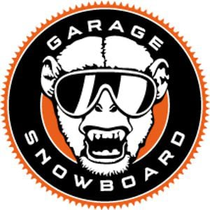Profile picture for Snowboard Garage