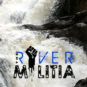 Profile picture for THE RIVER MILITIA