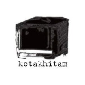 Profile picture for kotakhitam forum