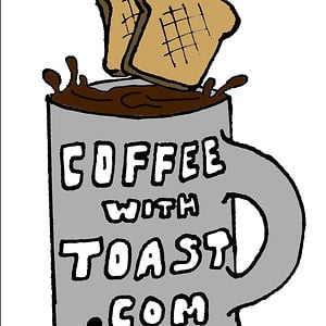 Profile picture for coffee With Toast