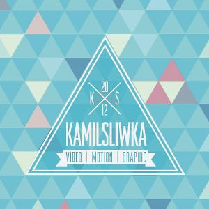 Profile picture for Kamil Śliwka