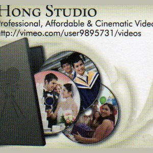 Profile picture for Hong Studio