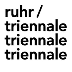 Profile picture for ruhrtriennale 2012 2013 2014