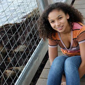 Profile picture for Brieana Polk-Perez