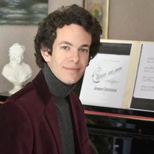Profile picture for Christophe Alvarez