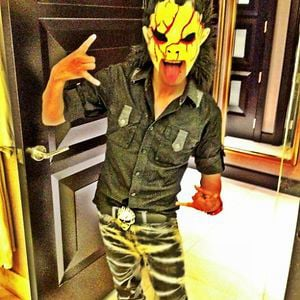 Profile picture for DJ BL3ND