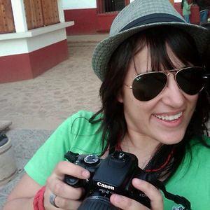 Profile picture for Elia De La Peña Rincón