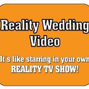 Profile picture for Reality Wedding Video