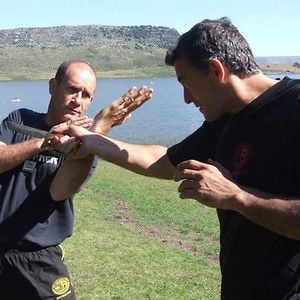 Profile picture for Krav Maga