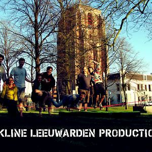 Profile picture for Slackline Leeuwarden