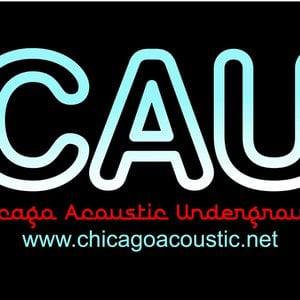 Profile picture for Chicago Acoustic Underground
