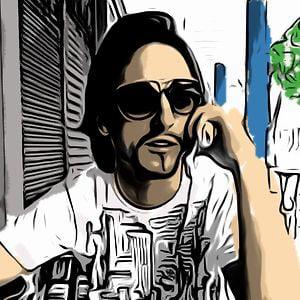 Profile picture for Diego Romero