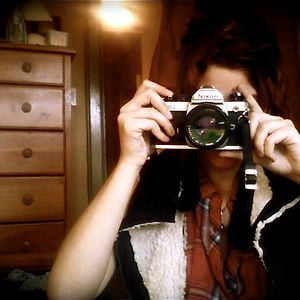 Profile picture for Amanda Row