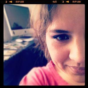 Profile picture for Ana Arellano