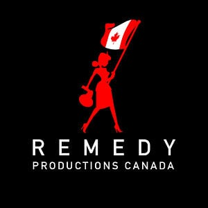 Profile picture for REMEDY PRODUCTIONS LTD