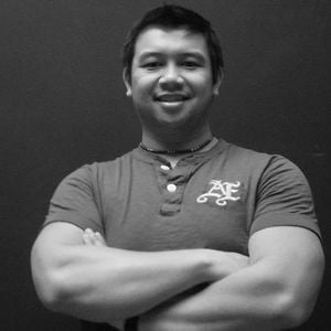 Profile picture for Peter Pham