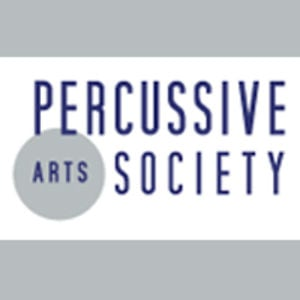 Profile picture for Percussive Arts Society