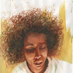 Profile picture for Magali Tissier