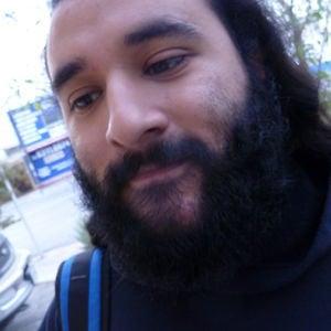Profile picture for Francisco Esparza