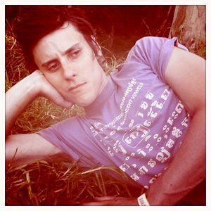Profile picture for Adrian Twigg