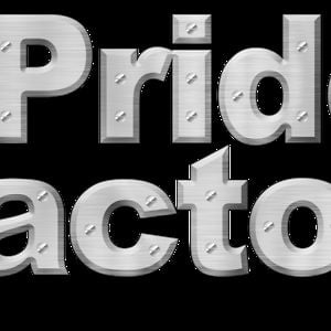 Profile picture for Pride Factory