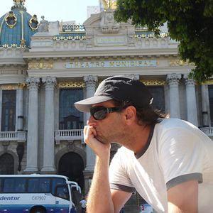 Profile picture for Gerardo Andino