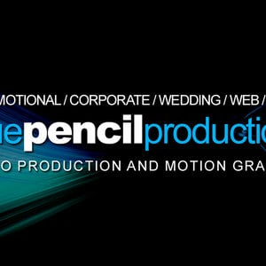 Profile picture for Blue Pencil Productions