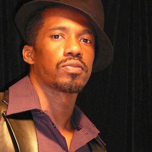 Profile picture for Kareem Ferguson
