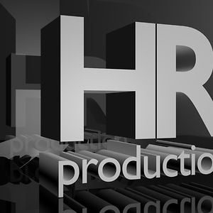 Profile picture for HR Productions