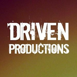 Profile picture for Driven Productions