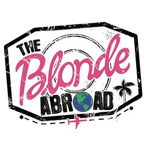 Profile picture for The Blonde Abroad