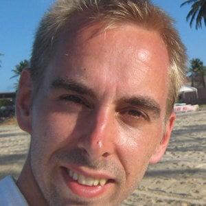 Profile picture for Michiel van der Ros
