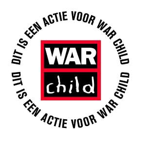 Profile picture for War Child