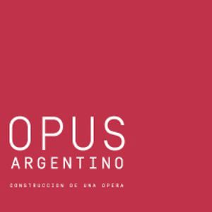 Profile picture for Opus Argentino