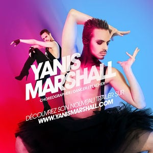 Profile picture for Yanis Marshall