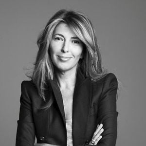 Profile picture for Nina Garcia