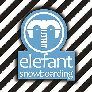 Profile picture for elefant snowboarding